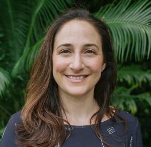 Sarah Tuckett body psychotherapy