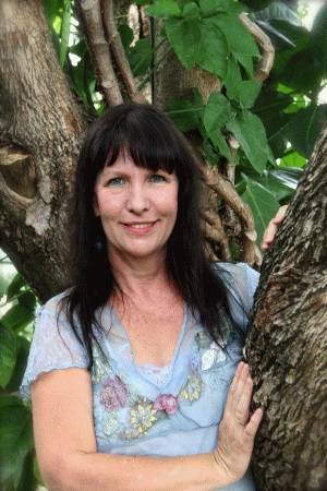 Andrea Alexander - The Institute of Body Psychotherapy